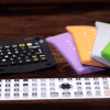 Silicone Keypad Design Options