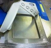 custom molded silicone