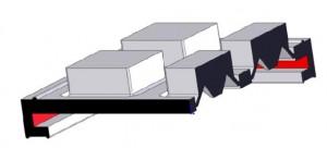 SiTECH-16-key-undercut molding