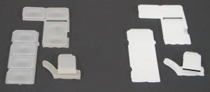 translucent-silicone-molding
