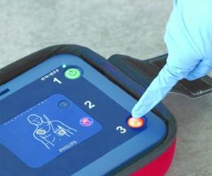 defibrillator-silicone-rubber-buttons