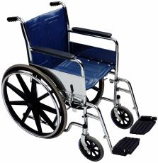 medical-silicone-rubber-wheelchair