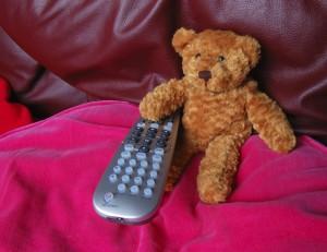 rubber-keypad-remote