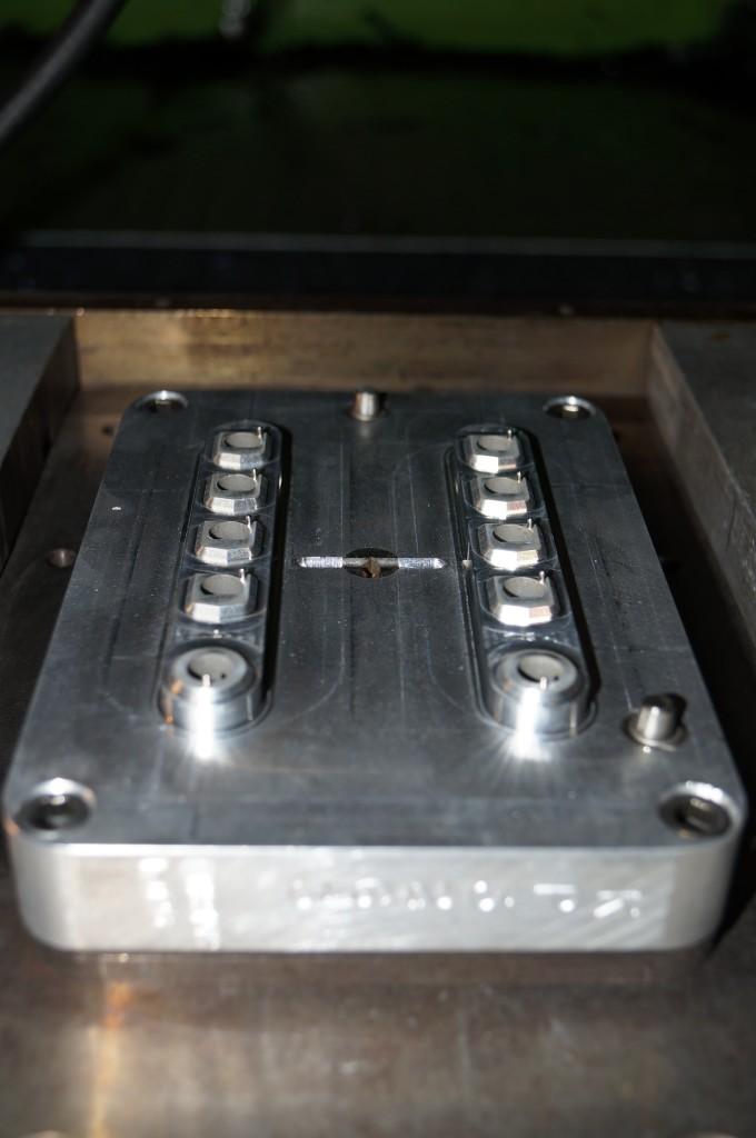 Si-Tech's-mold
