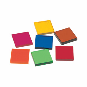Translucent colors