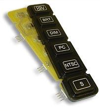 keypad design 2